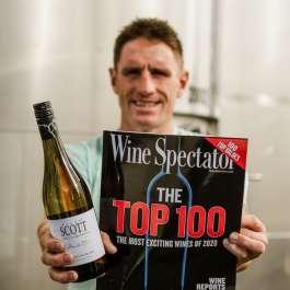 Allan Scott Sauvignon Blanc Wine Spectator