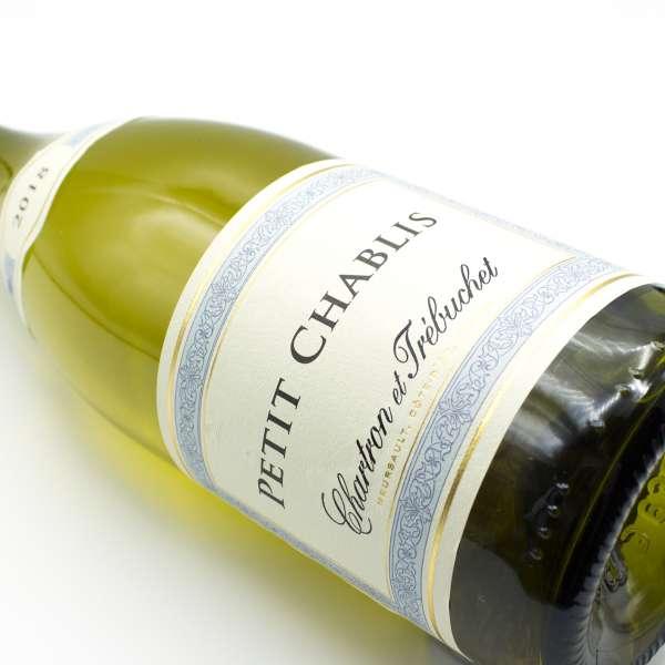 Petit Chablis Chartron et Trebuchet