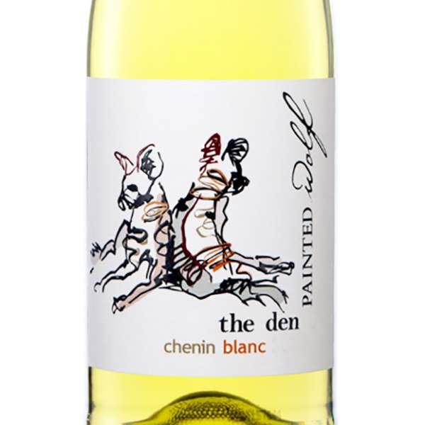 Den Chenin Blanc Painted Wolf Wines