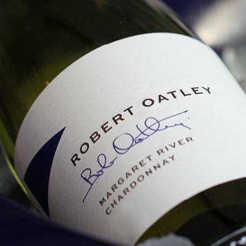 Oatley Margaret River Chardonnay no vintage