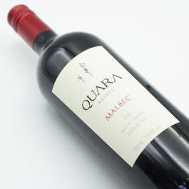 Quara Malbec Cafayate Valley