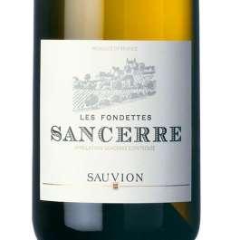 Sancerre Les Fondettes Domaine Sauvion