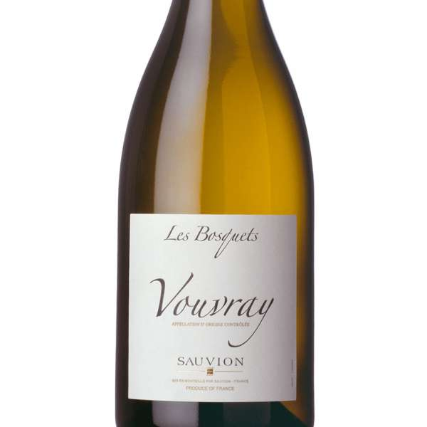 Vouvray Domaine Sauvion
