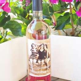 Vins Breban Chateau Arnaud rose