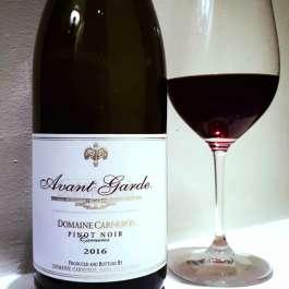 Avant Garde Pinot Noir Domaine Carneros