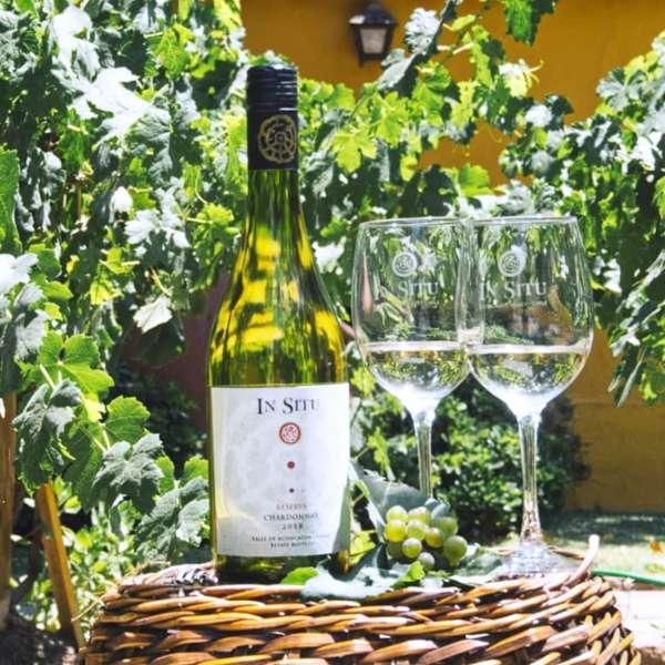 In Situ Reserve Chardonnay