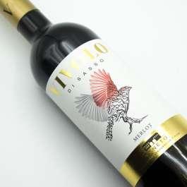 Vivolo di Sasso Merlot Italian red wine