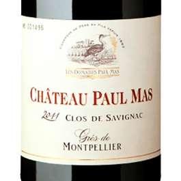 Paul Mas Clos Savignac