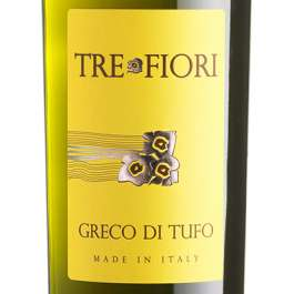 Greco Tre Fiori