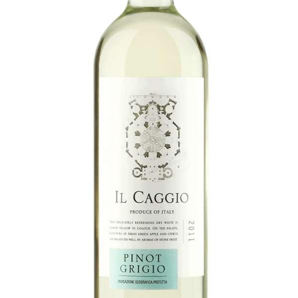 Il Caggio Pinot Grigio Veneto