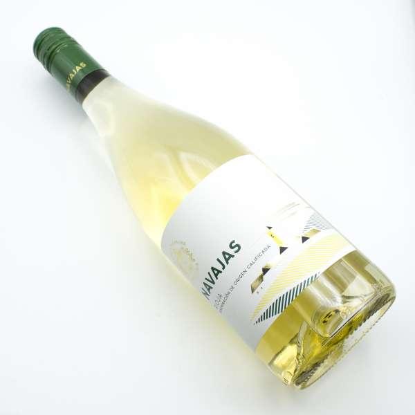 Navajas Rioja Blanco white rioja