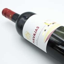 Navajas Rioja Tinto