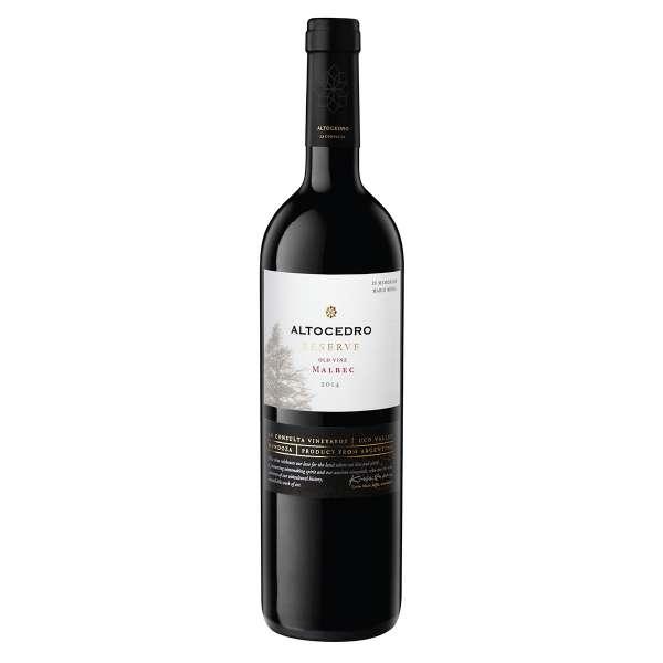 Altocedro Old Vine Malbec