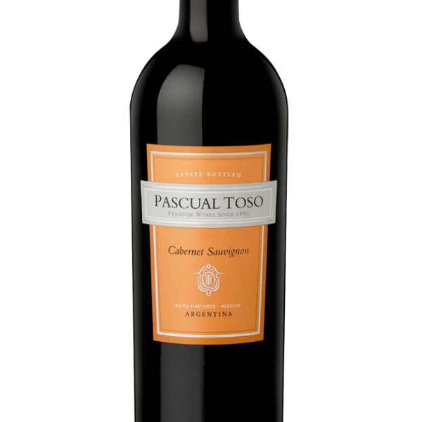 Pascual Toso Cabernet Sauvignon