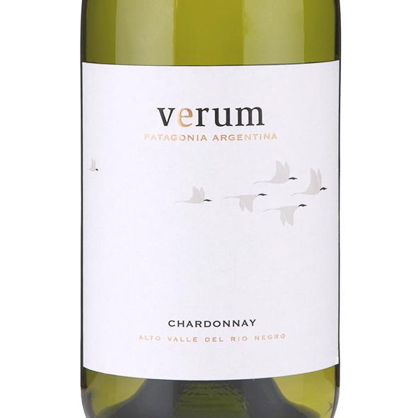 Verum Chardonnay Patagonia