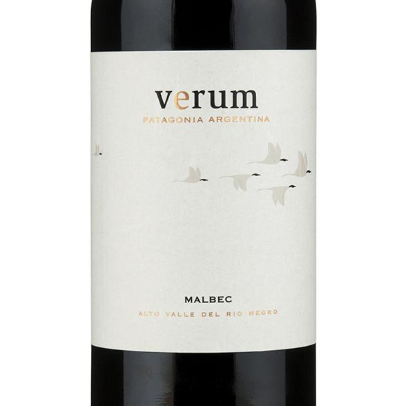 Verum Malbec Patagonia