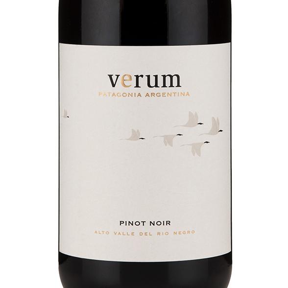 Verum Pinot Noir Patagonia