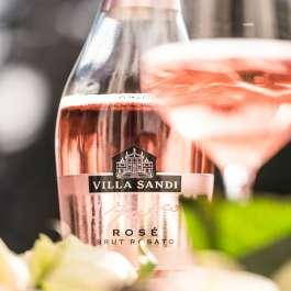 Villa Sandi Prosecco rosé