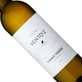 Vinho Verde Loureiro Vento'z