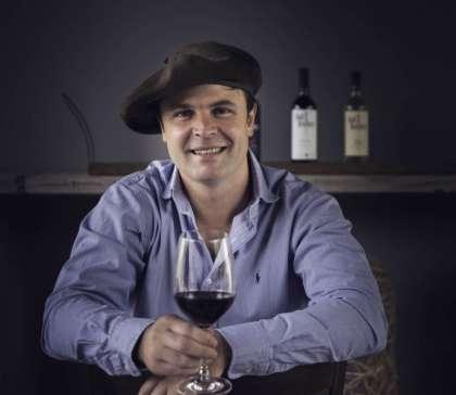 Agustín Lanús – extreme altitude wines