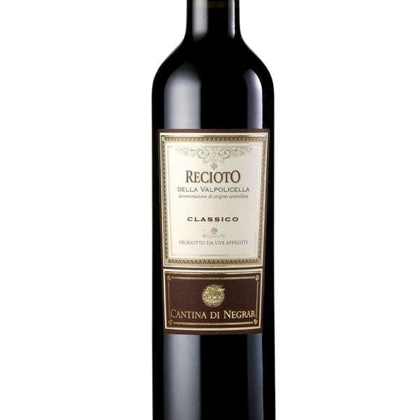 Cantina di negrar Recioto dessert wine