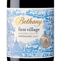 Bethany Old Vine Grenache Barossa