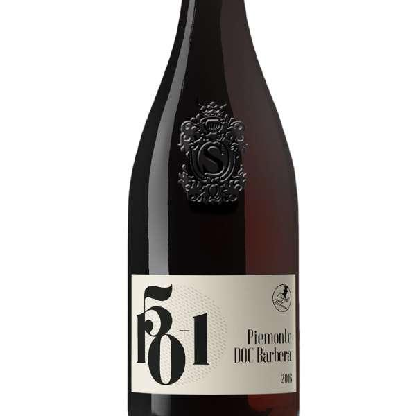 Casali de Barone Italian red wine