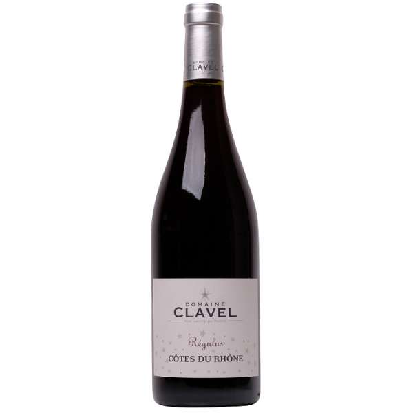 Clavel Cotes du Rhone villages