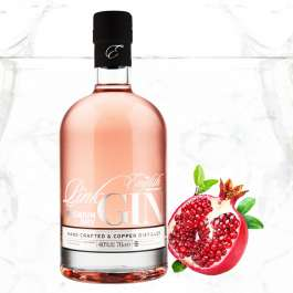 English Drinks Co Premium Pink Gin