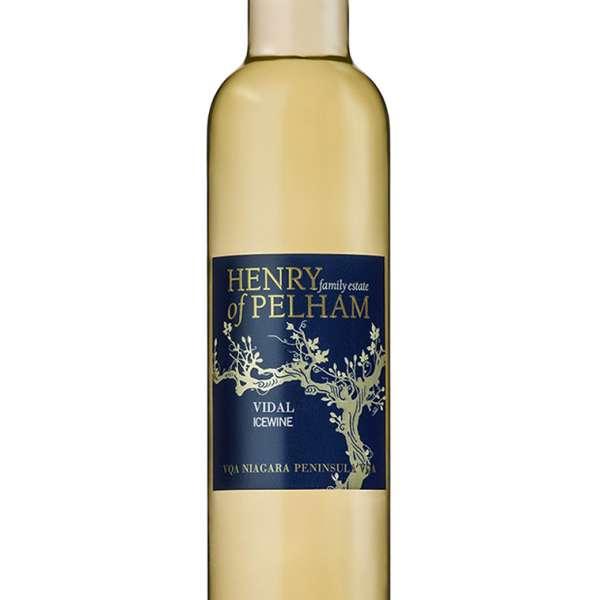Henry of Pelham Canadian Ice Wine