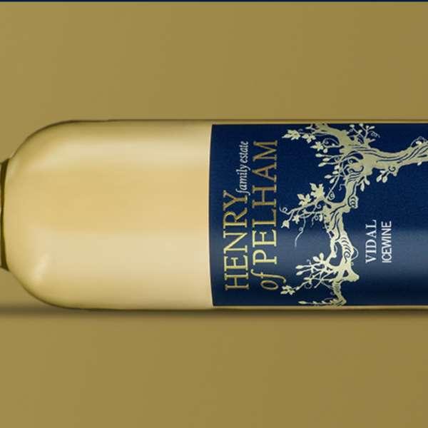 Henry of Pelham ICe Wine