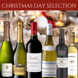 Christmas Day selection mixed case
