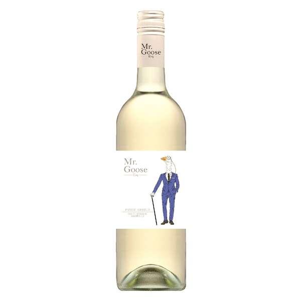 Mr Goose Pinot Grigio