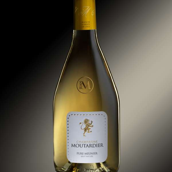 Moutardier Pure Meunier Champagne