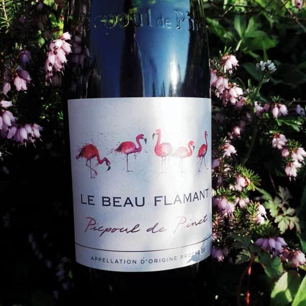 Le Beau Flamant
