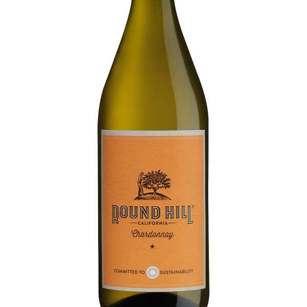 Round Hill Chardonnay California