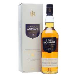 Royal lochnagar 12 year old