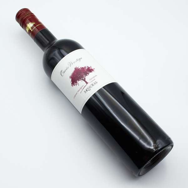 Skouras Greek red wine