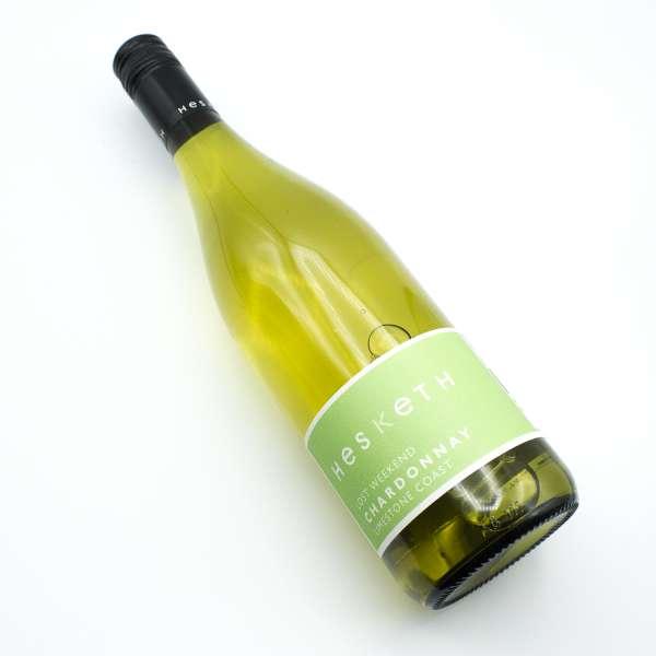 Jon Hesketh Chardonnay