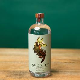 Seedlip spice 94 no alcohol