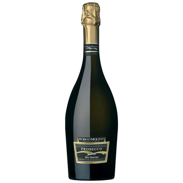 Prosecco magnum extra dry Borgo Molino