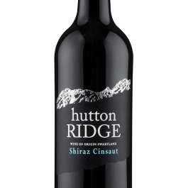 Hutton Ridge Riebeek Cellars Shiraz Cinsaut
