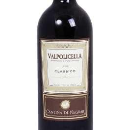 Valpolicella Classico Negrar