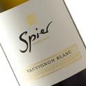 Spier Signature Sauvignon Blanc label