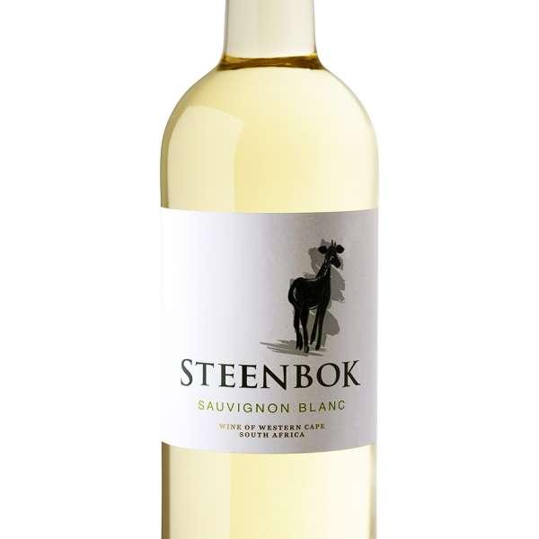 Steenbok Sauvignon Blanc Riebeek Cellars