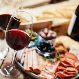 Wine & Food Match