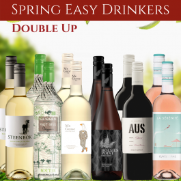 spring wines mixed case 12