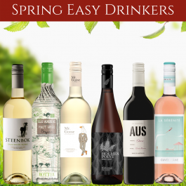 spring easy wines mixed case 6