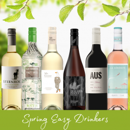 Spring MIXED CASES