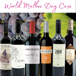 world malbec day mixed case